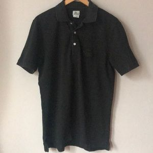 Lacoste Big Croc Authentic Polo Shirt